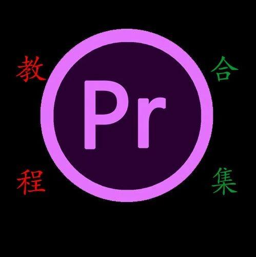 PR教程合集 PR视频剪辑合成技巧合集五