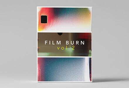 28个4K电影胶片噪点颗粒叠加素材
