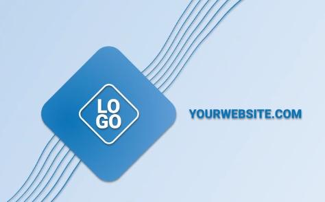 PR片头模板-动态图形演绎logo开场视频