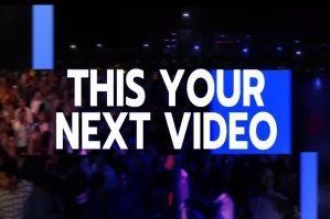 酷炫街舞派对宣传视频PR模板