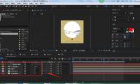 AEmg动画制作教程(ae水墨山水特效怎么做)