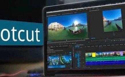免费开源、功能强大的视频编辑软件(Shotcut)